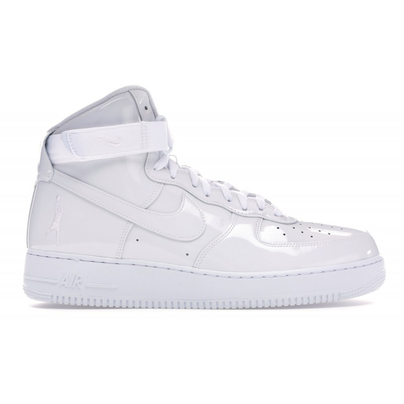 Air Force 1 High Sheed Blancas - 743546-107