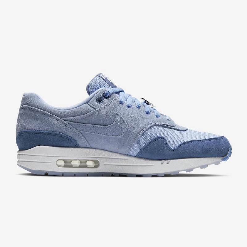 Air Max 1 Have a Nike Day Indigo Storm - BQ8929-400