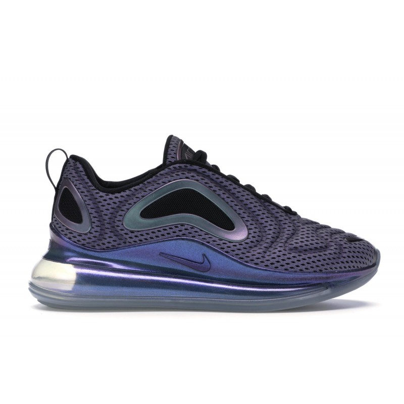 Air Max 720 Northern Claros Night Mujer - AQ3196-002