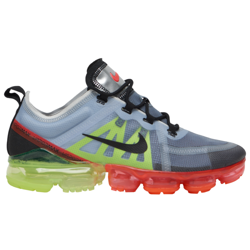 "Air VaporMax 2019 Retro Future ""Neon Collection"" - AR6631-007"