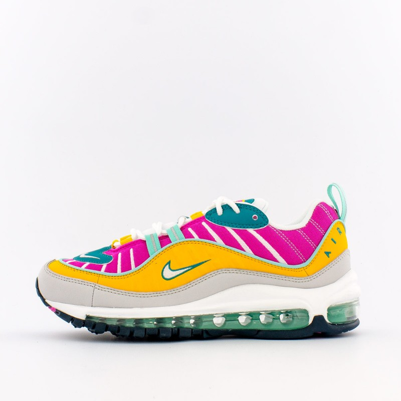 Air Max 98 Easter (2019) Mujer - CI9897-301