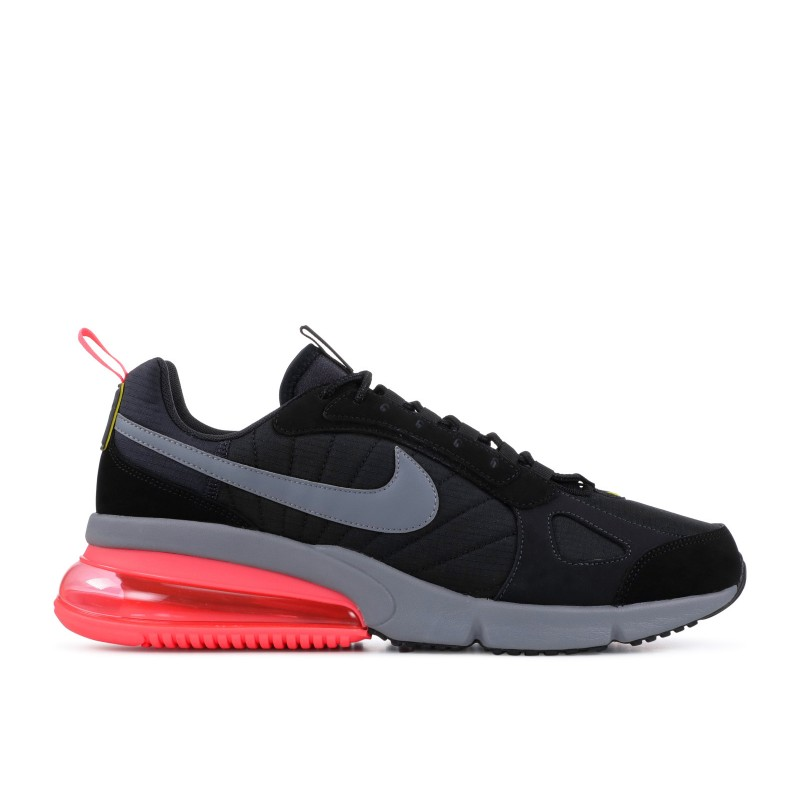 AIR MAX 270 FUTURA Negras, oil Gris, hot punch, cool Gris - ao1569-007