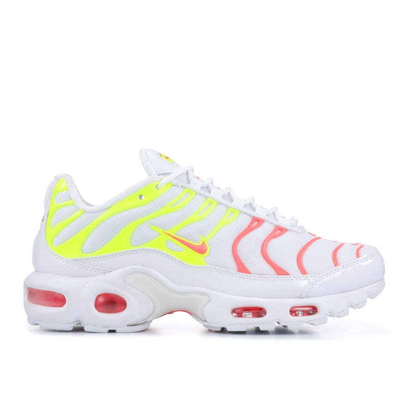 "Mujer AIR MAX PLUS SE ""HOT PUNCH"" - 862201-102"