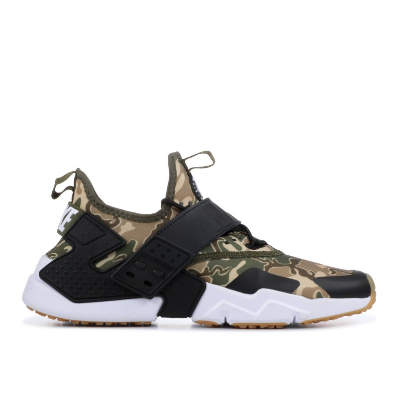"AIR HUARACHE DRIFT PRM ""CAMO"" - Ah7335-301"