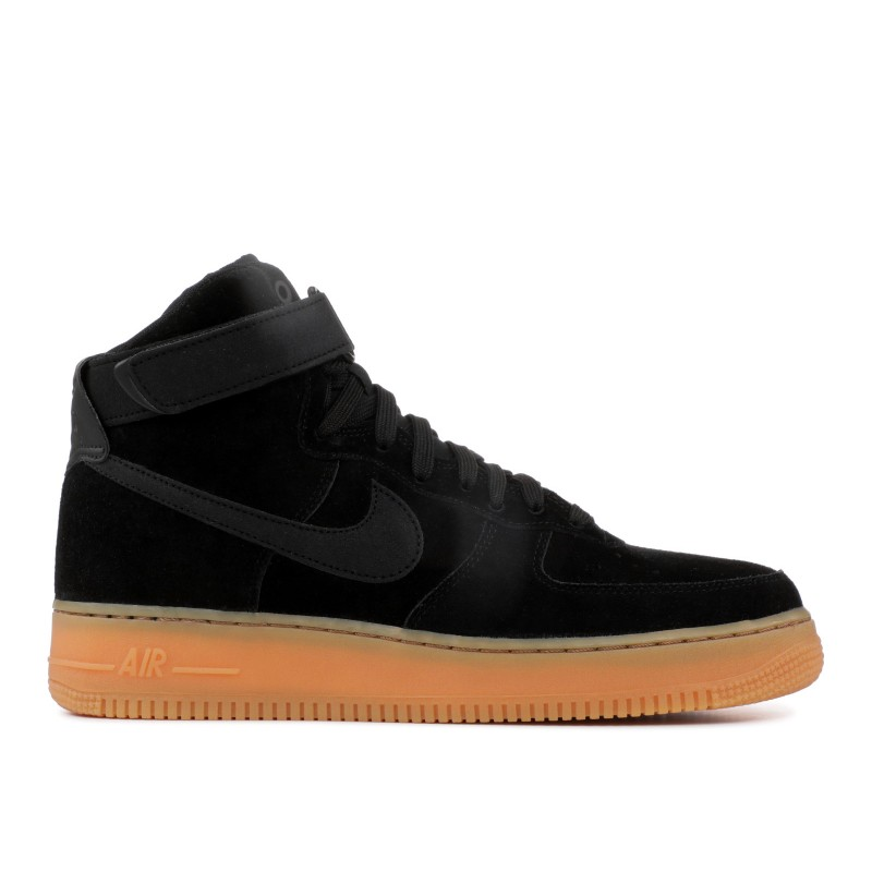 AIR FORCE 1 HIGH '07 LV8 SUEDE - aa1118-001