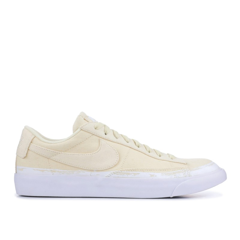 "BLAZER LOW CANVAS SB ""PROCELL"" - cj0692-100"