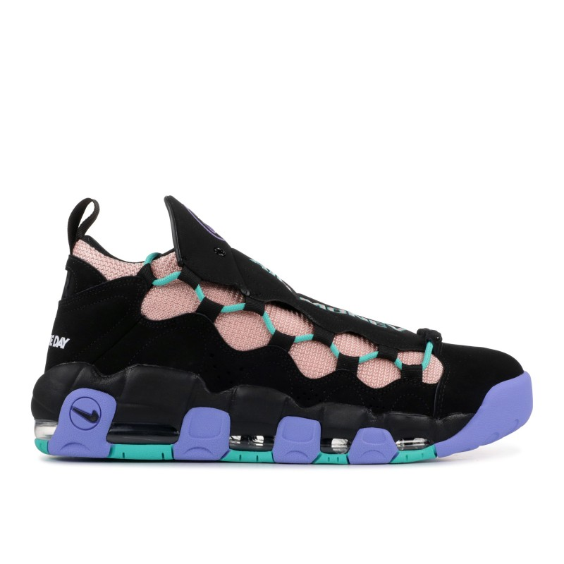 "AIR MORE MONEY ""HAVE NIKE DAY "" - ci9792-001"