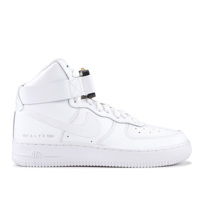 "AIR FORCE 1 HIGH ""ALYX "" - 653998-100"