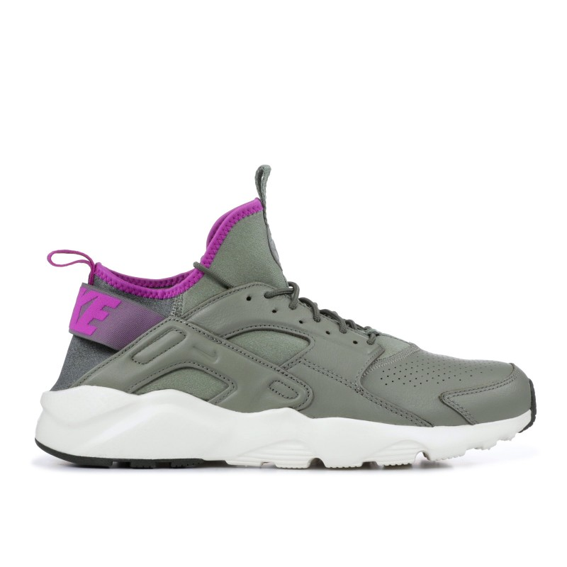 AIR HUARACHE RUN ULTRA SE dark stucco, dark stucco - 875841-003