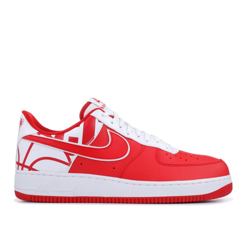 "AIR FORCE 1 LOW ""LOGO PACK"" - 823511-608"