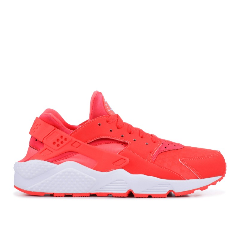 Mujer Air HUARACHE RUN bright crimson - 634835-608