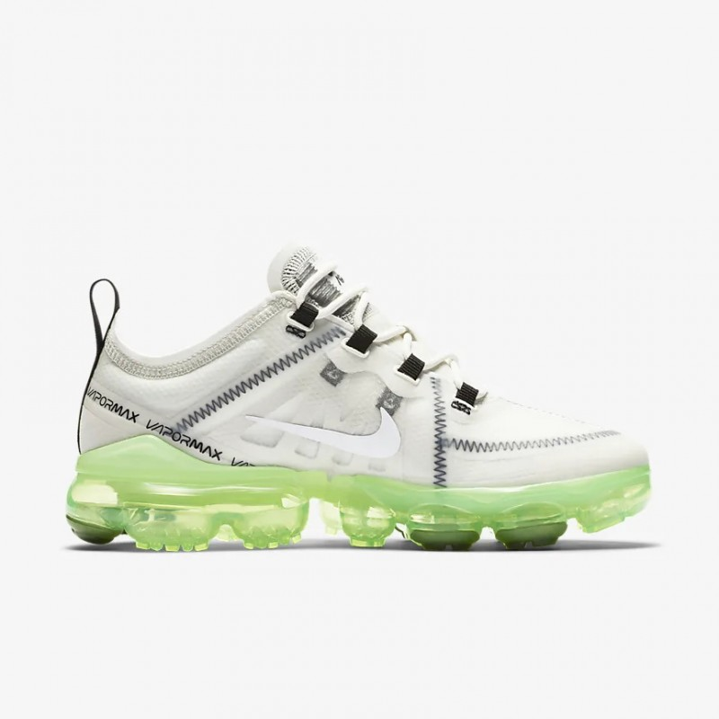 Air VaporMax 2019 Summit Blancas/Phantom/Negras/Summit Blancas - AR6632-104