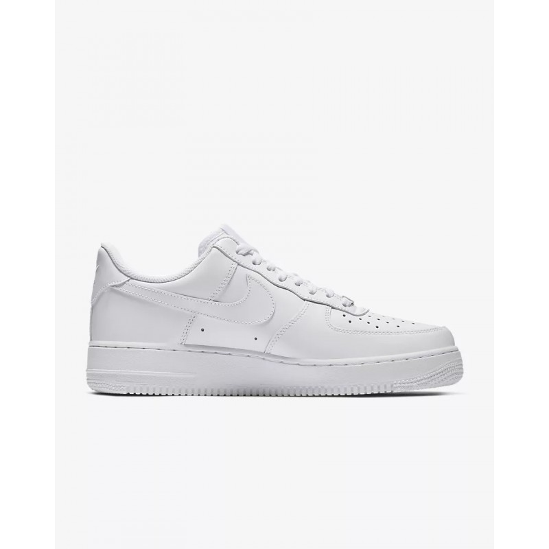 Air Force 1 '07 Blancas/Blancas - 315115-112
