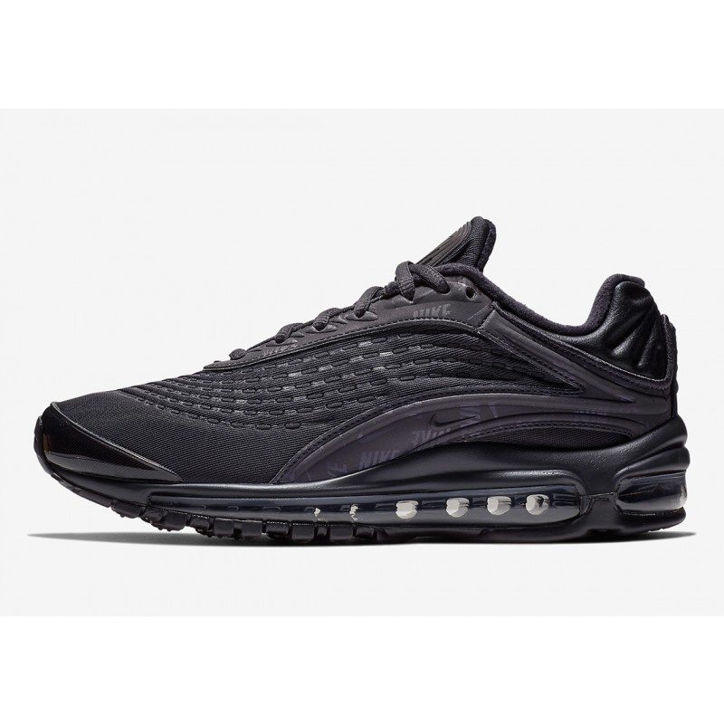 Nike Air Max Deluxe Oil Gris AT8692-001