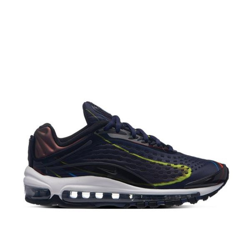 Nike Air Max Deluxe Midnight Armada AQ1272-001