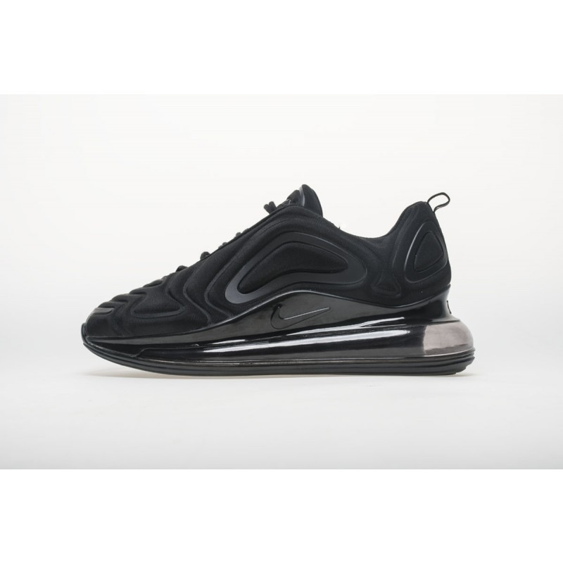 Nike Air Max 720 All Negras Negras AR9293-005