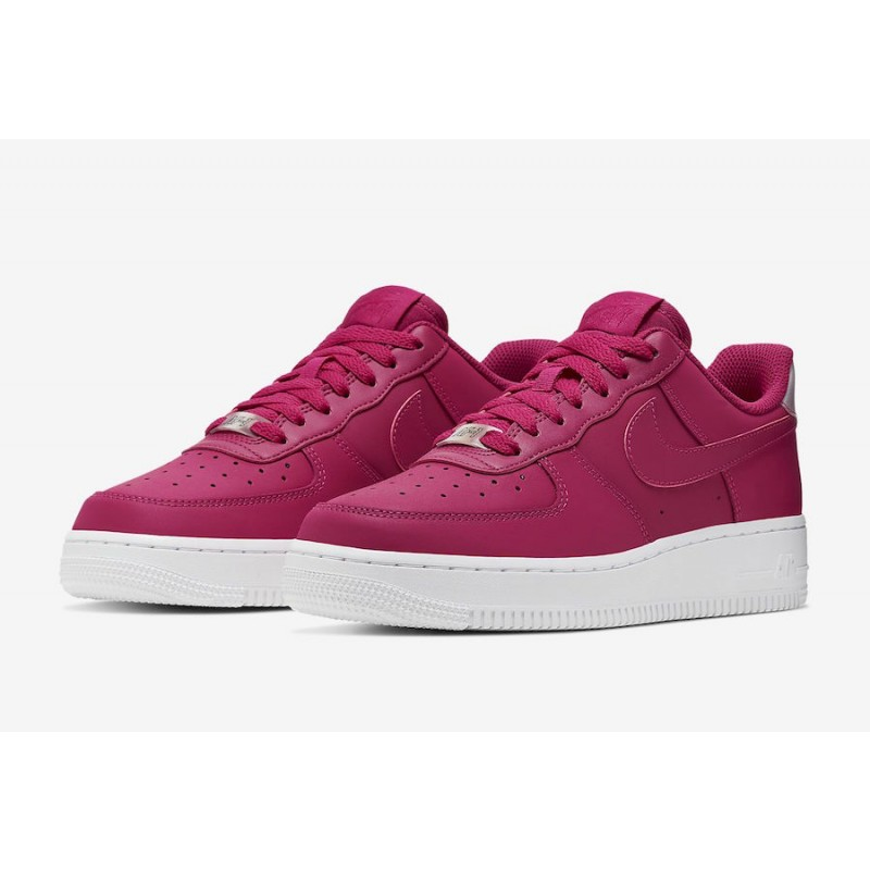 Nike Air Force 1 07 Essential Wild Cherry AO2132-601