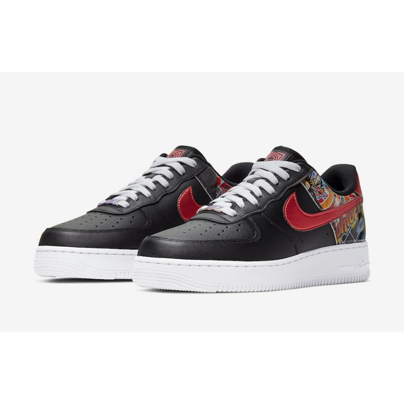Nike Air Force 1 Low Pop Culture CK0732-081