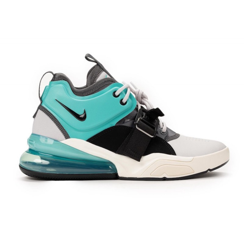 Nike Air Force 270 Hyper Jade AH6772-011