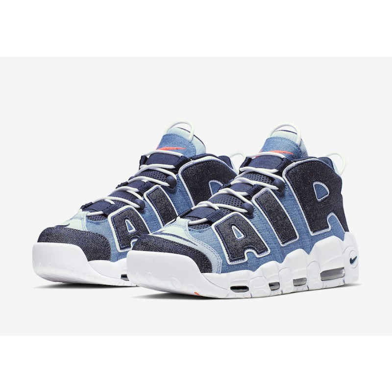 Nike Air More Uptempo Denim CJ6125-100