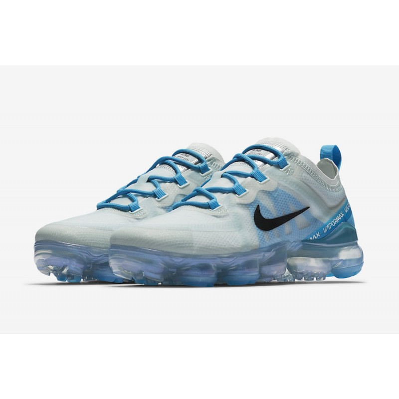 Nike Air VaporMax 2019 Barely Gris AR6632-003