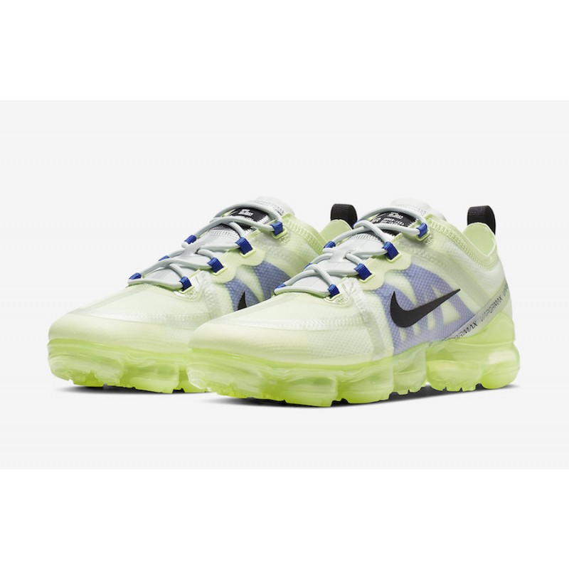 Nike Air VaporMax 2019 Barely Volt AR6631-702