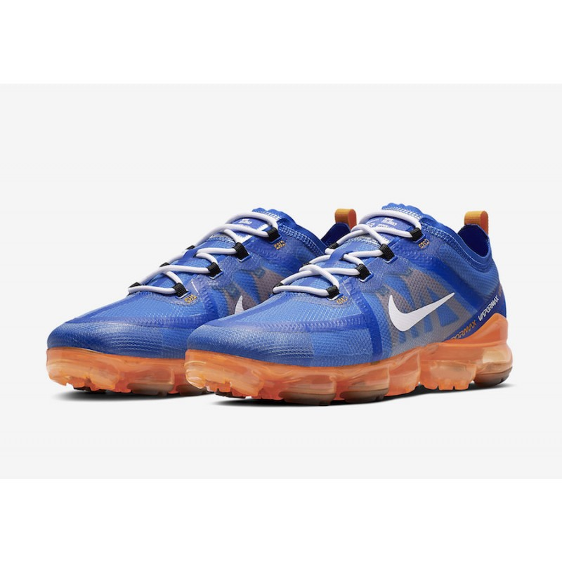 Nike Air VaporMax 2019 Azules Ribbon Sports CJ5913-400
