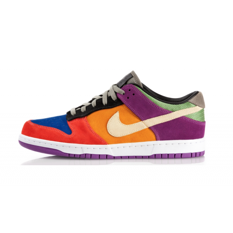 Nike Dunk Low Viotech 2019 CT5050-500