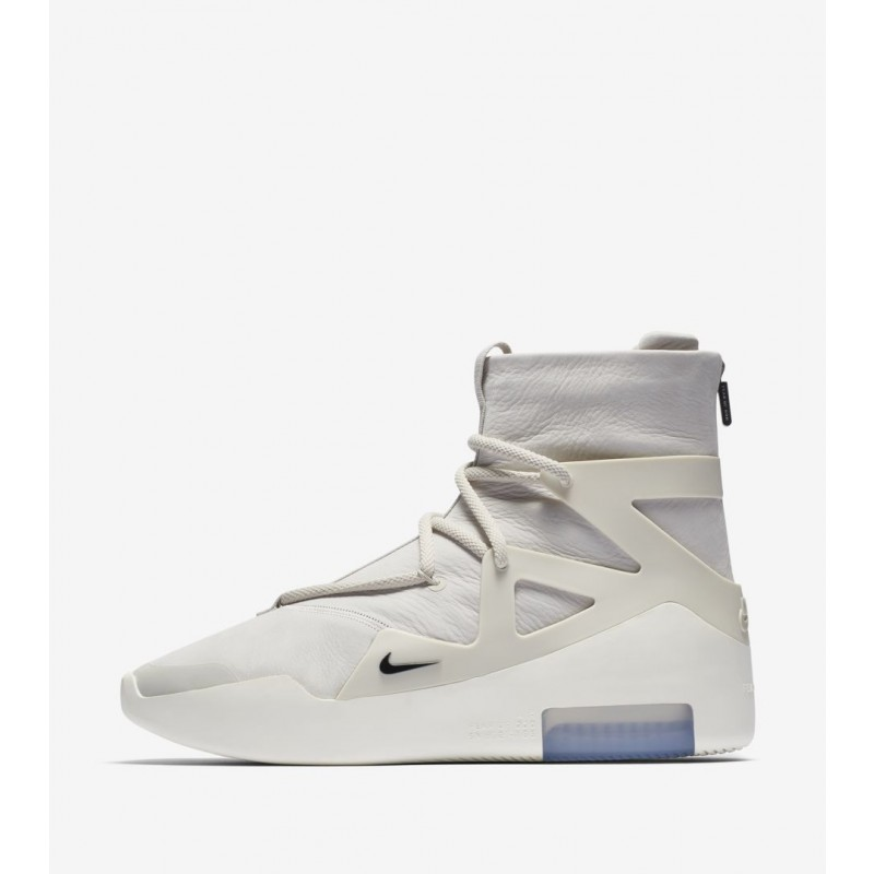 Nike Air Fear of God 1 Claro Bone AR4237-002