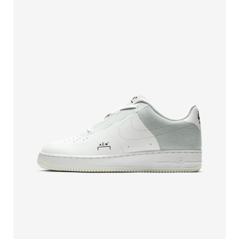 Air Force 1 Low a Cold Wall Blancas - BQ6924-100