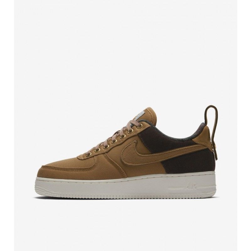 Air Force 1 Low Carhartt WIP Ale Marrones - AV4113-200