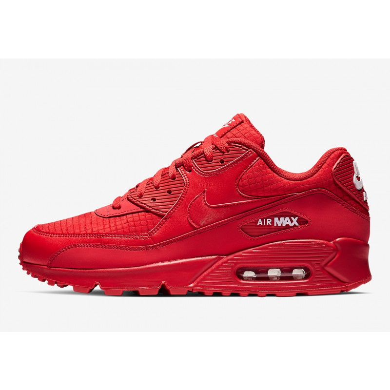 "Air Max 90 Essential ""University Rojas""- Nike - AJ1285 602"