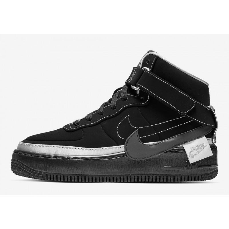 Air Force 1 Jester XX Rox Marrones Mujer - BV1575-001