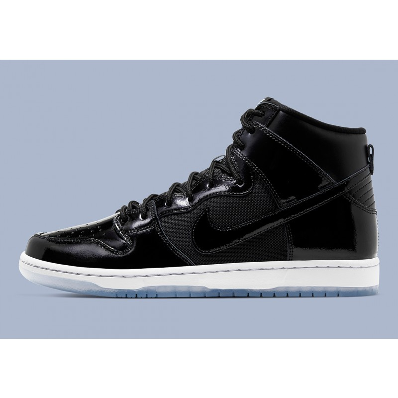 "Nike SB Dunk High ""Space Jam"" BQ6826-002"