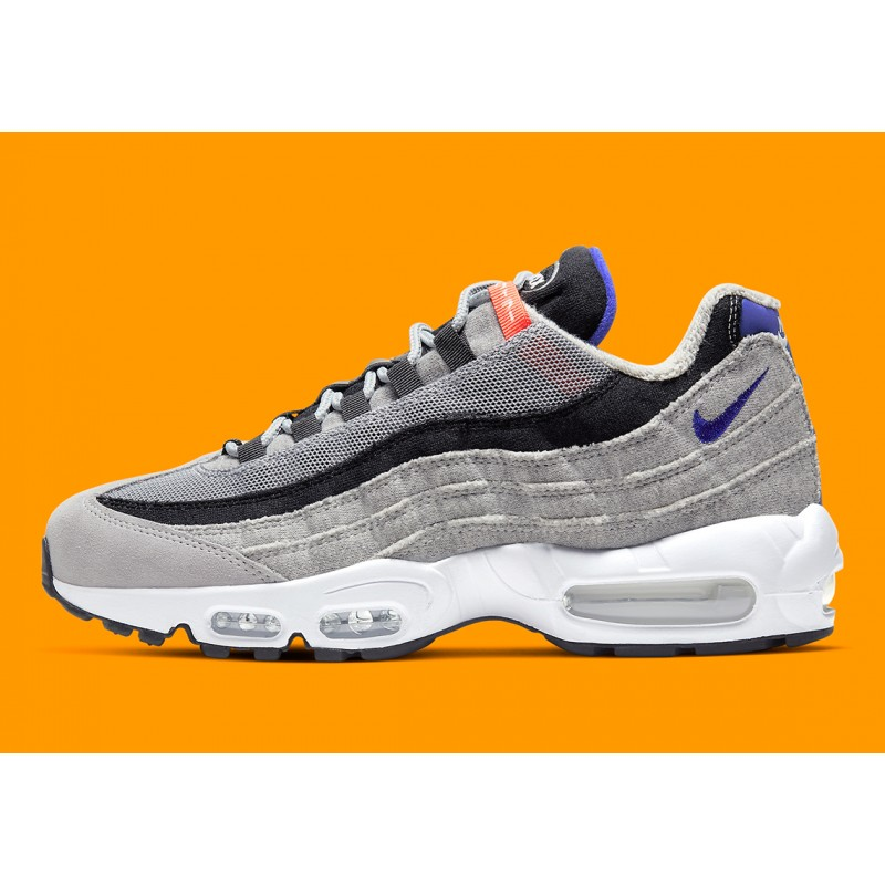 Loopwheeler x Nike Air Max 95 CQ7853-001